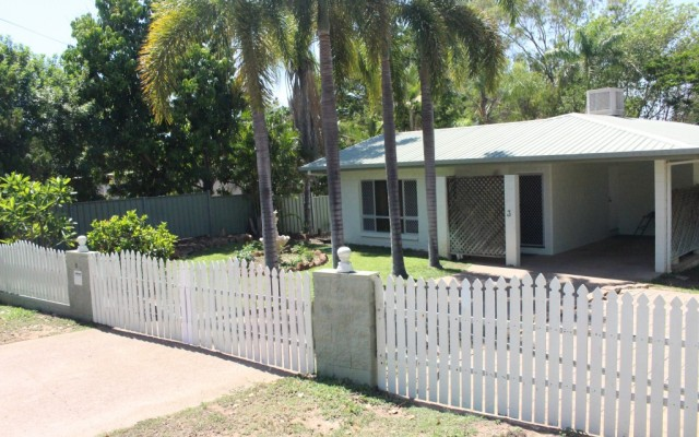3 Hope Street, Queenton