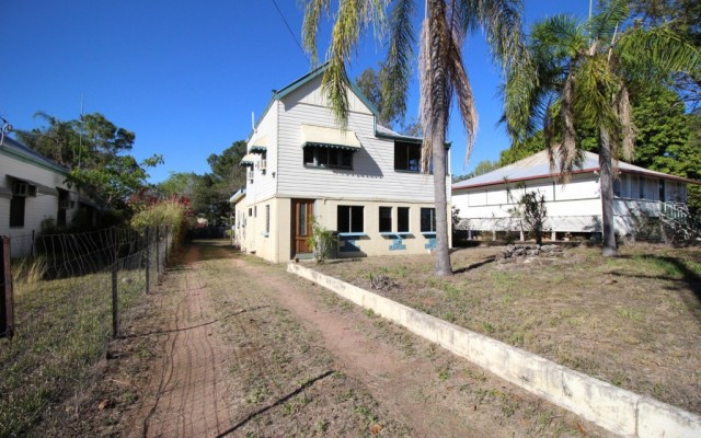 53 Towers Street Charters Towers