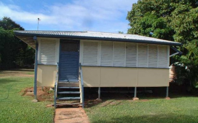 16 Mill Street Charters Towers City