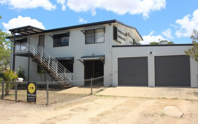 3 Luke Street, Queenton Q 4820